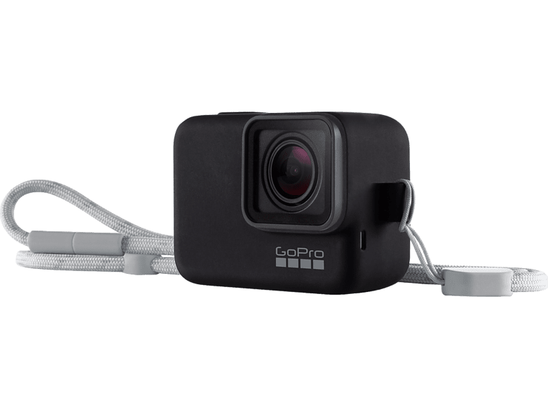GOPRO Sleeve and Lanyard Black hobby   φωτογραφία action cameras αξεσουάρ action cameras