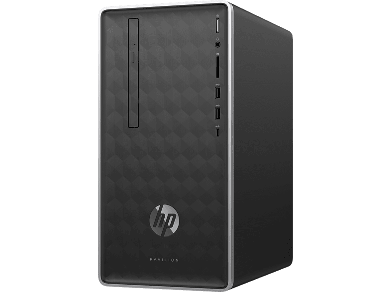 HP Pavilion 590-p0020nv AMD RYZEN 3-2200G / 4GB / 128GB SSD / 1TB HDD / Radeon V laptop  tablet  computing  desktop   all in one desktop