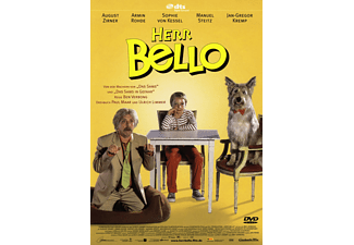Herr Bello [DVD]