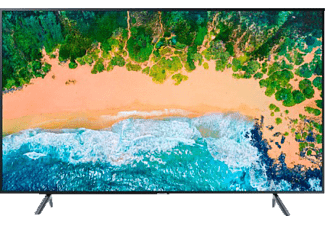 SAMSUNG UE49NU7179UXZG LED TV (Flat, 49 Zoll, UHD 4K, SMART TV)
