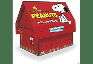 Peanuts - Die neue Serie - (Blu-ray)