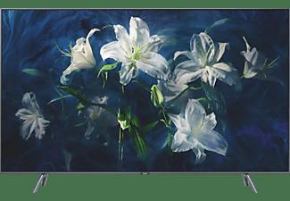 SAMSUNG GQ55Q8DNGT, 138 cm (55 Zoll), QLED 4K, SMART TV, QLED TV, 3600 PQI, DVB-T2 HD, DVB-C, DVB-S, DVB-S2