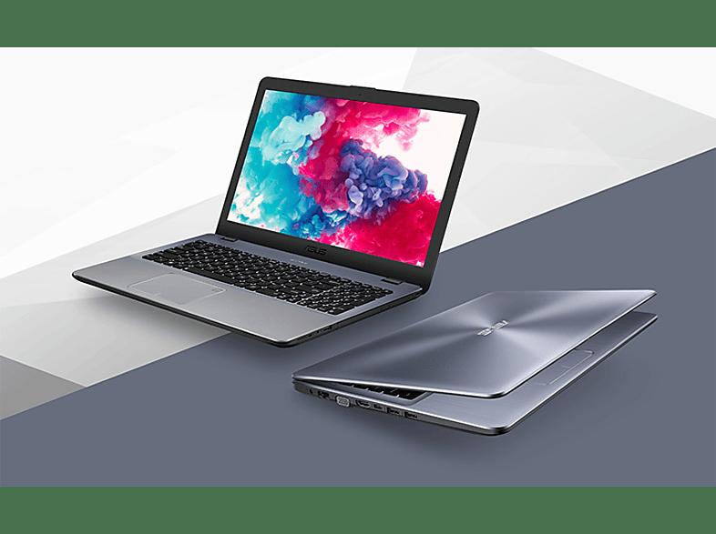 ASUS VivoBook 15 X542UN-GQ147 szürke laptop (15,6