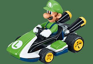 CARRERA (TOYS) Nintendo Mario Kart™ 8 - Luigi Spielzeugauto, Mehrfarbig