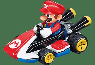 CARRERA (TOYS) Nintendo Mario Kart™ 8 - Mario Spielzeugauto, Mehrfarbig