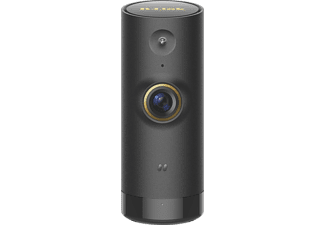 D-LINK DCS-P6000LH/E MINI HD WI-FI, HD Kamera, Schwarz