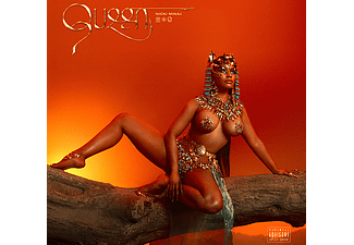 Nicki Minaj - Queen | CD