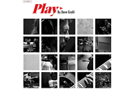 Dave Grohl - Play - (Vinyl)