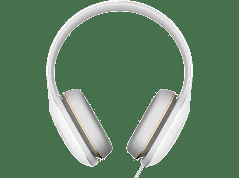 XIAOMI Mi Headphones Comfort White τηλεόραση   ψυχαγωγία ακουστικά ακουστικά headphones
