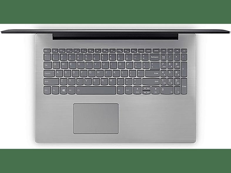 LENOVO IdeaPad 320S-15IKB szürke laptop 80X5002EHV (15,6 FullHD IPS matt/Core i7/4GB/1TB HDD/Windows 10)