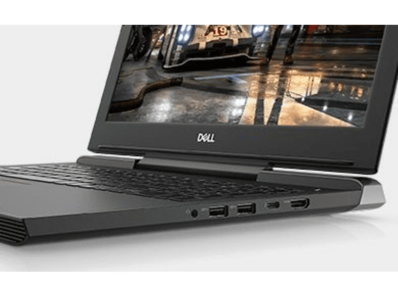 DELL Inspiron 7577-245192 notebook (15,6