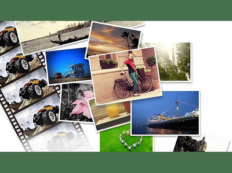 Digitális fényképezőgép Lumix DMC-SZ10