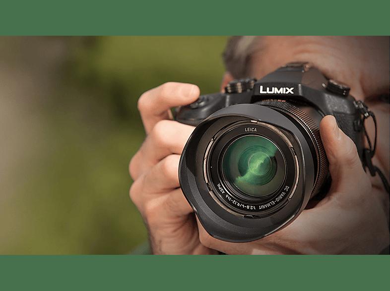 Panasonic LUMIX FZ1000 fényképezőgép