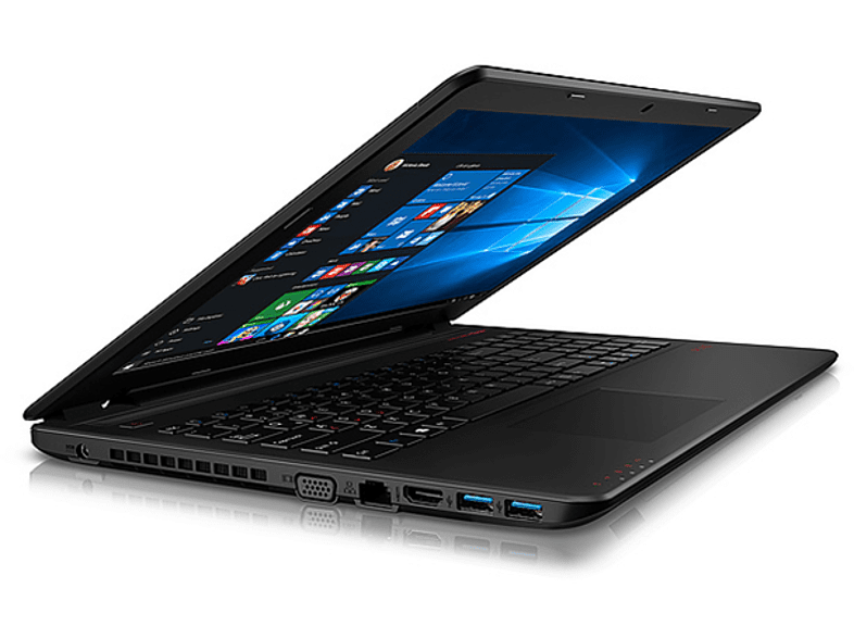 PEAQ G3015-H1 gaming notebook (15,6