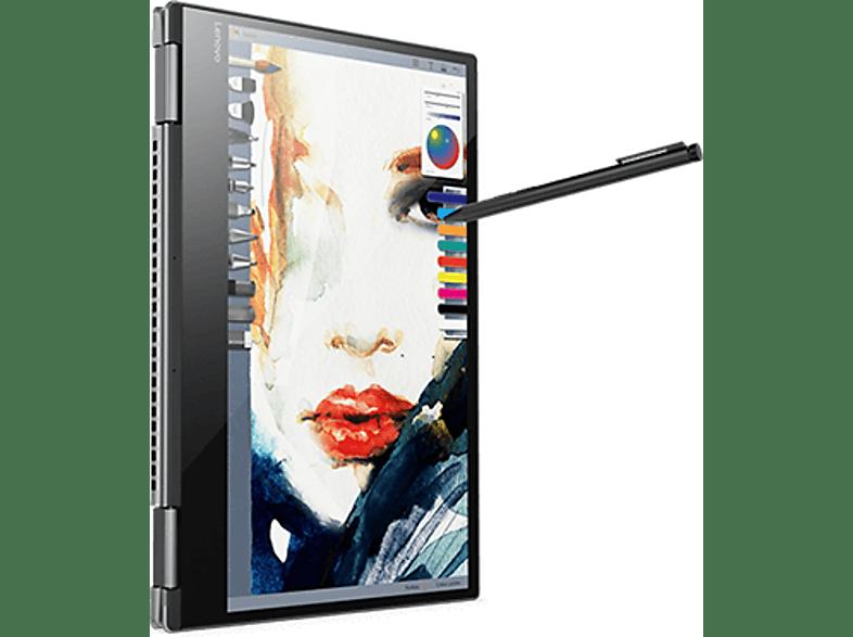 LENOVO Yoga 720-13IKBR szürke 2in1 eszköz 81C30099HV (13,3