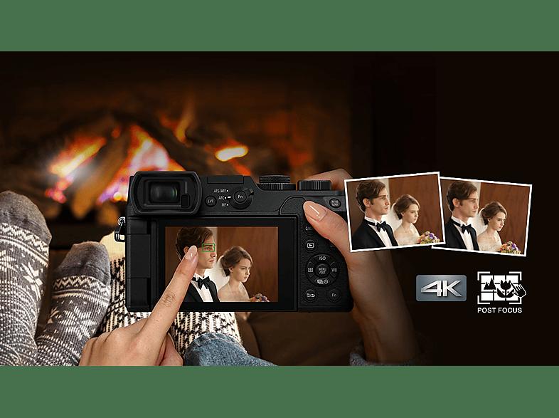 Panasonic fényképezőgép Lumix GX8H style=