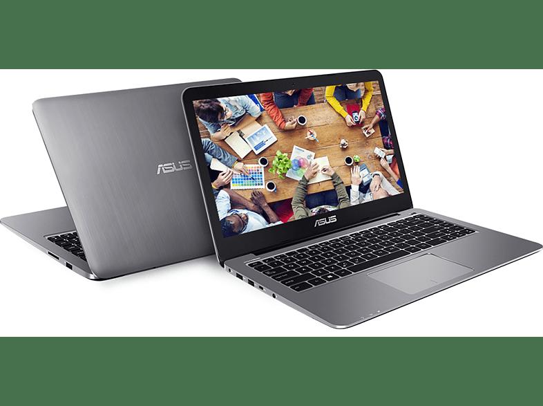 ASUS VivoBook E403NA-GA137 szürke laptop (14