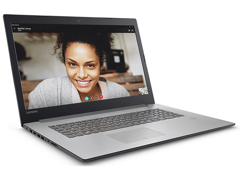 Ideapad 320-17AST notebook 80XW001FHV (17,3