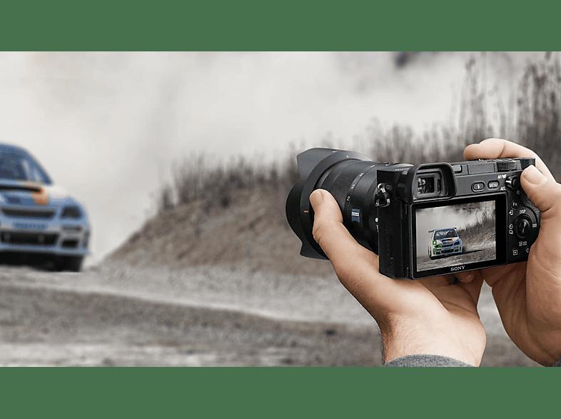 Sony fényképezőgép α630