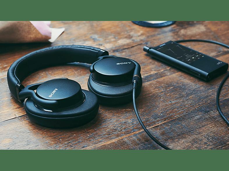 Sony fejhallgató MDR-1AM2
