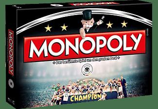 CITY EDITION Monopoly Dfb - Die Mannschaft Gesellschaftsspiel, Mehrfarbig