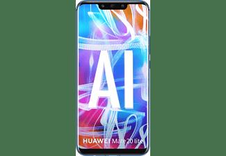 HUAWEI Mate 20 lite 64GB Dual-sim Blauw