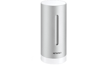 Netatmo weerstation additionele module