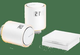 Netatmo Intelligente Radiatorkranen Startpakket