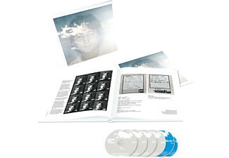 John Lennon - Imagine The Ultimate Collection (Limited 6 Disc Super Deluxe) - (CD + Blu-ray Disc)