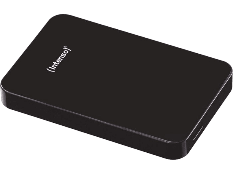 "INTENSO HDD USB 3.0/ 2.5""""/ 1TB Black laptop  tablet  computing  αποθήκευση δεδομένων δίσκοι εξωτερικοί 2 5"
