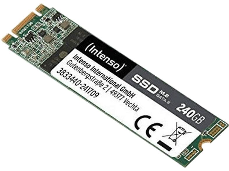INTENSO SSD 240GB SATA III High Performance laptop  tablet  computing  αναβάθμιση υπολογιστή ssd