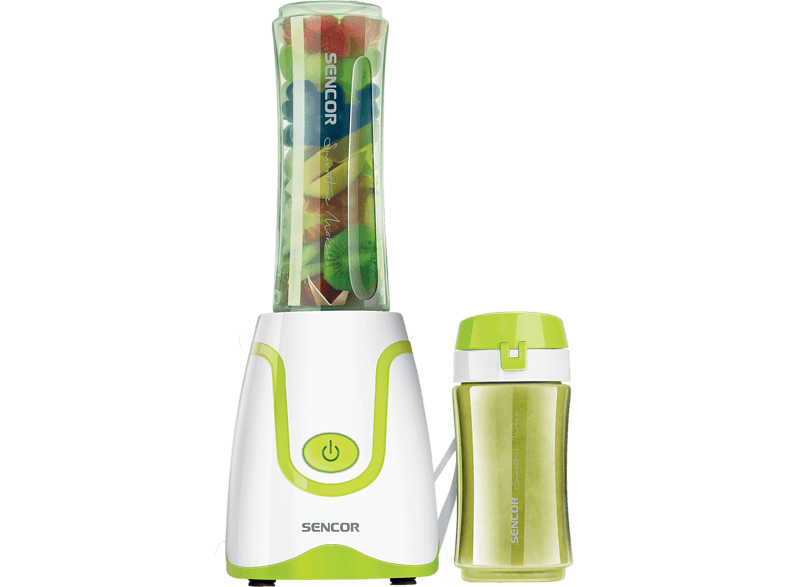 SENCOR Συσκευή smoothies 500W Πράσινο SBL 2211GR είδη σπιτιού   μικροσυσκευές συσκευές κουζίνας μπλέντερ