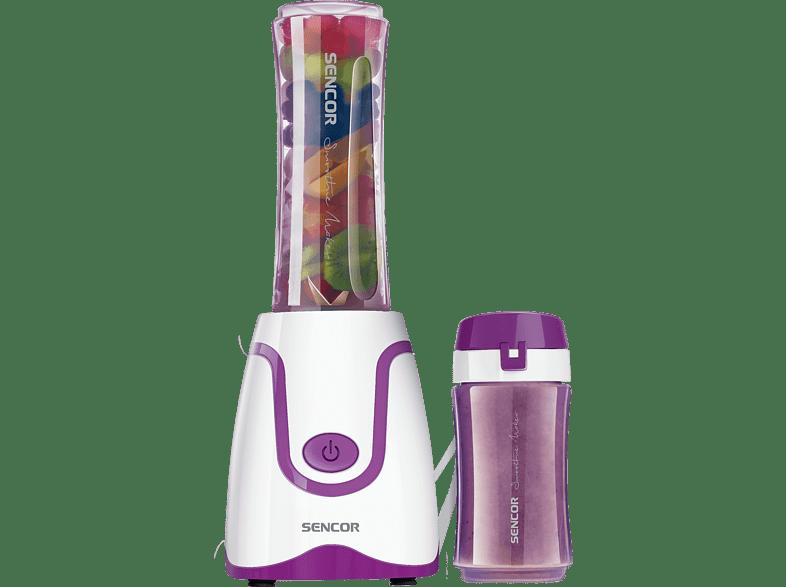 SENCOR Συσκευή smoothies 500W Μωβ SBL 2215VT είδη σπιτιού   μικροσυσκευές συσκευές κουζίνας μπλέντερ