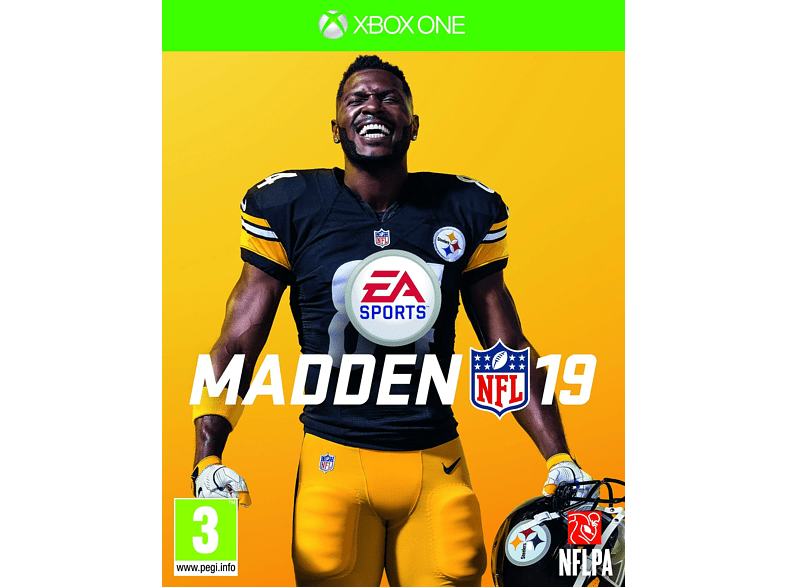 Madden 19 Xbox One gaming games xbox one games
