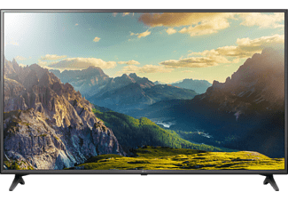 LG 55UK6200PLA, 139 cm (55 in), UHD 4K, SMART TV, LED TV, TM100 (50Hz), 1500 PMI, DVB-T2 HD, DVB-C, DVB-S, DVB-S2