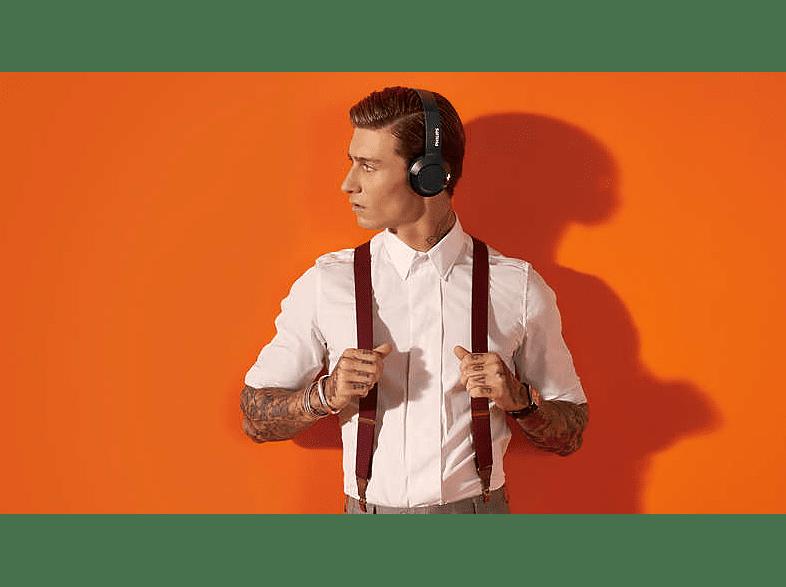 Philips fejhallgató SHB3075 fejhallgató