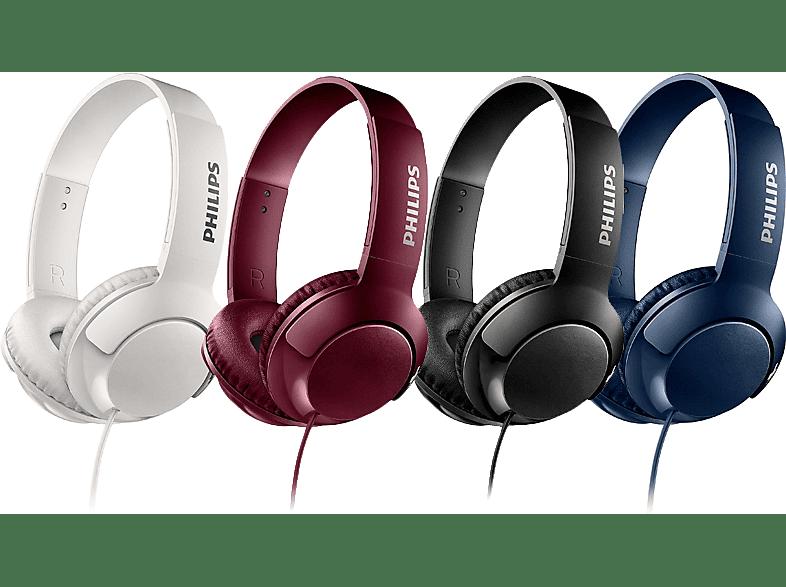 Philips fejhallgató SHL 3070