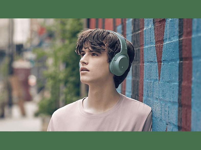 Sony fejhallgató WH H900