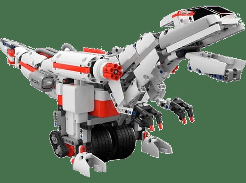XIAOMI MI Robot Builder smartphones   smartliving smartphone gadgets ρομπότ gaming παιχνίδια stem hobby
