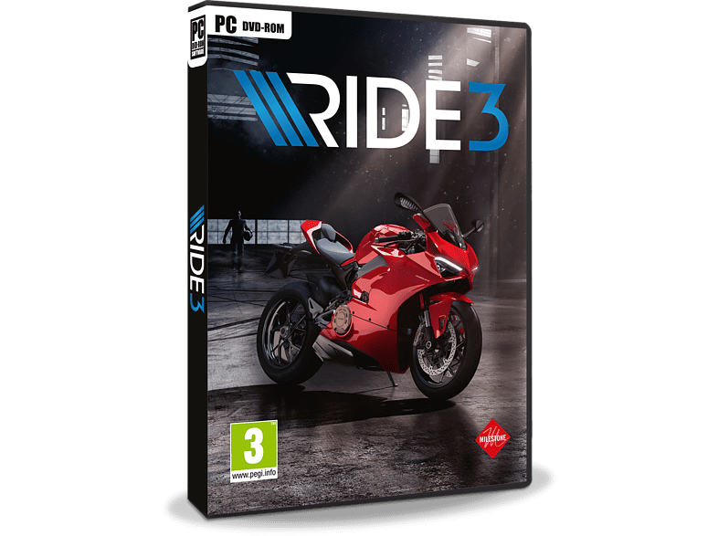 Ride 3 PC gaming games pc games