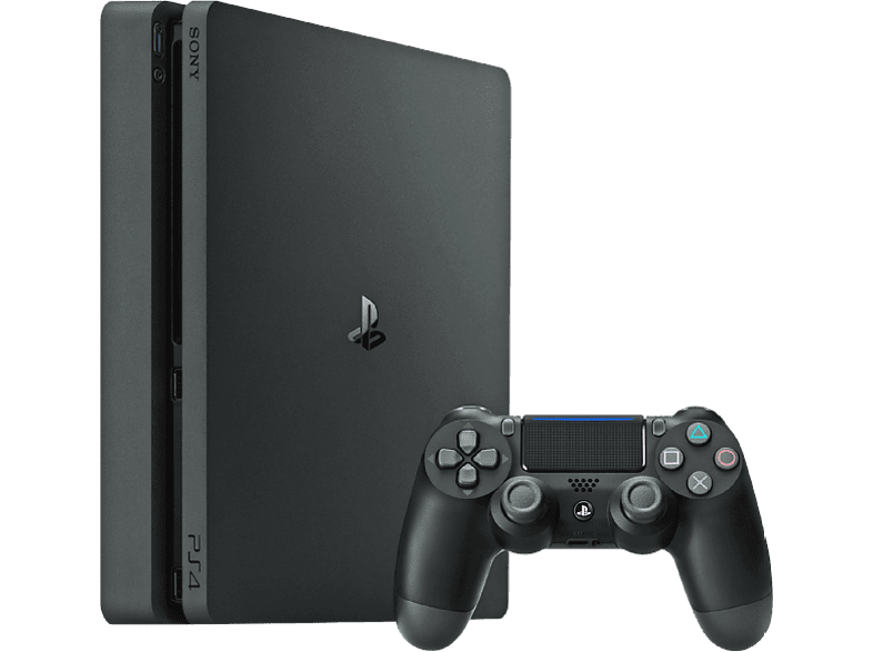 SONY PS4 500GB F Chassis gaming κονσόλες κονσόλες ps4