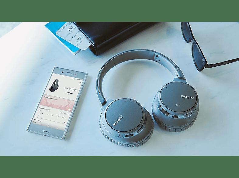 Sony fejhallgató WH-CH700
