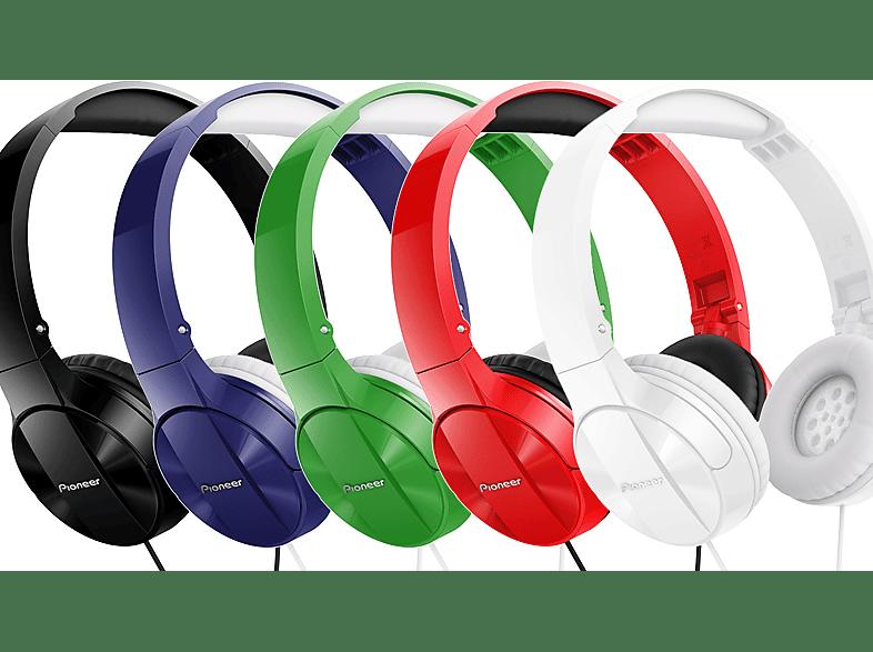 Pioneer fejhallgató SE-MJ503