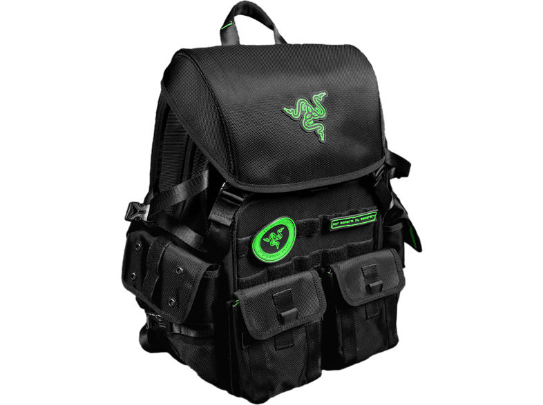 RAZER Tactical Pro backpack 47 cm laptop  tablet  computing  laptop τσάντες  θήκες