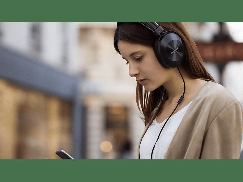 Pioneer SE-MS5T fejhallgató