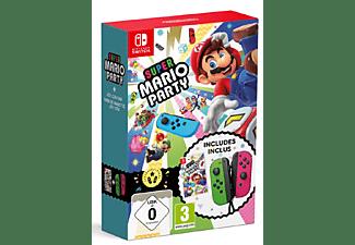 Super Mario Party + Joy-Con Set - Nintendo Switch