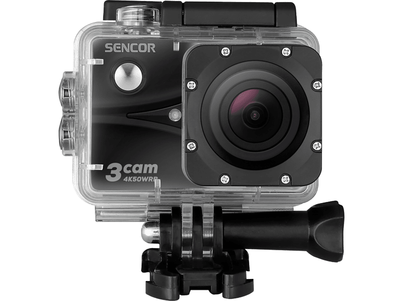 SENCOR 3 CAM 4K50WRB hobby   φωτογραφία action cameras cameras