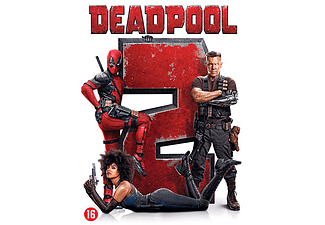 Deadpool 2 | DVD