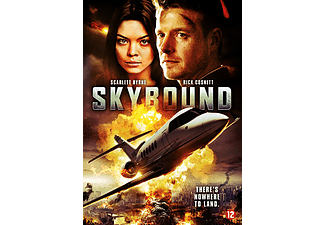 VSN / KOLMIO MEDIA Skybound | DVD