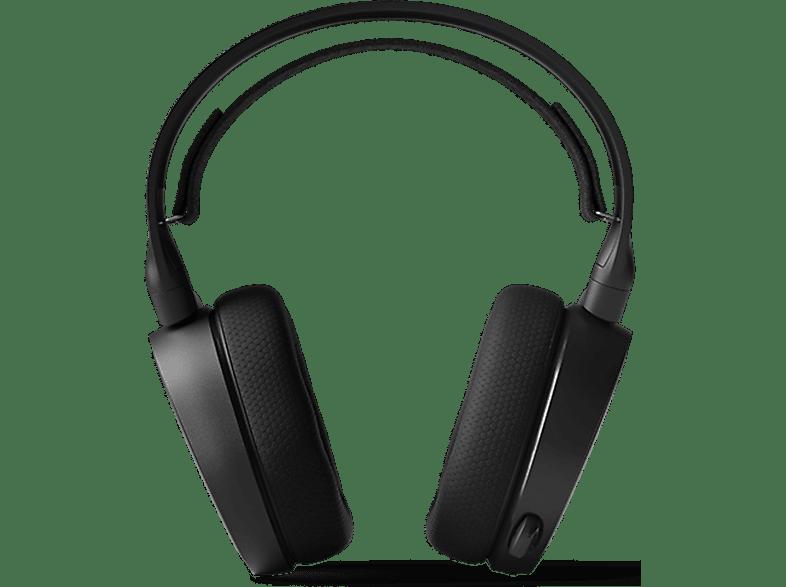 STEELSERIES Arctis 3 Black 2019 gaming απογείωσε την gaming εμπειρία ακουστικά gaming
